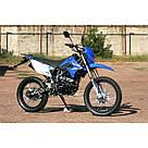 Мотоцикл Skybike CRDX-200(B), фото 8
