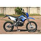 Мотоцикл Skybike CRDX-200(B), фото 9
