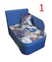 """Детский диван-кровать """"Малыш"""" НОВЫЙ! в наличии 2шт."""