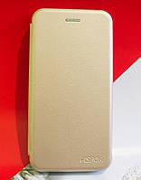 Чехол-книжка для Xiaomi Redmi S2 золотой, ASPOR, фото 1