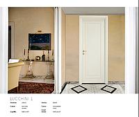 Лакированные межкомнатные двери Италия  LUCCHINI 6