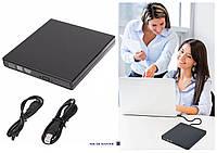 DVD/CD - RW USB внешний привод для ноутбука, мини-компьютера