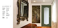 Итальянские лакированные межкомнатные двери  LUCCHINI Dierre