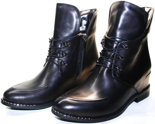 Осенние ботинки женские не напрягают как каблуки и комфортные как повседневные кэжуал ботинки.
