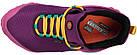 Женские кроссовки Merrell Continuum Gore-Tex Purple/Pink (Меррел) фиолетовые, фото 2
