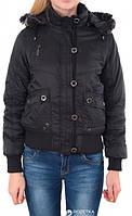 Куртка-бомбер с капюшоном , фото 1