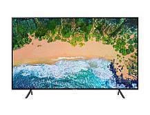 Телевизор Samsung UE55NU7102 (PQI 1300 Гц, 4K, Smart, UHD Engine, HLG, HDR10+, Dolby Digital+ 20Вт, DVB-C/T2), фото 3