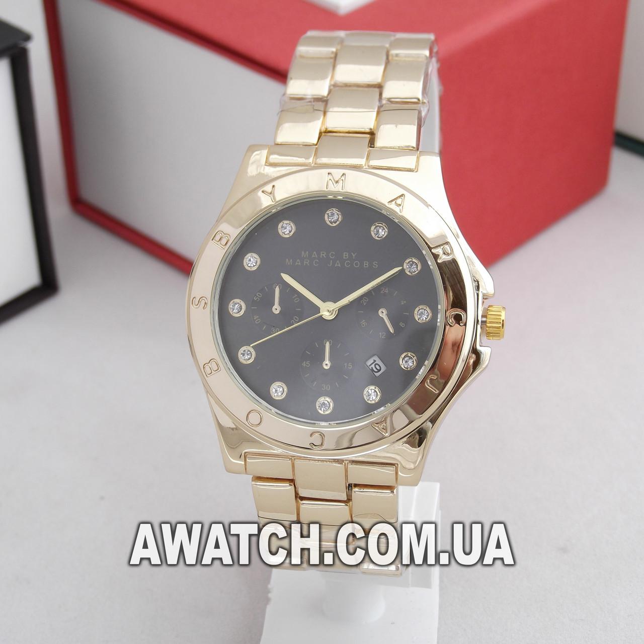 db66b216e30a Женские кварцевые наручные часы Marc Jacobs A74 - Интернет-магазин AWATCH в  Харькове