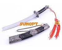 Вакидзаси (Wakizashi) короткий меч самураев (Мини). Самурайская катана. Подарочное оружие, фото 1
