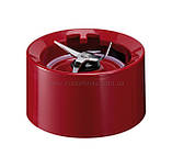 Блендер стационарный электрический 1.5 л KitchenAid ARTISAN 1.5 L Blender 5KSB5553ETG, фото 7