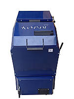 Котел длительного горения  Корди КОТВ 16  (16квт) вертик. загрузка