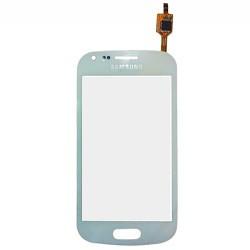 Тачскрин для Samsung S7562 Galaxy S Duos/S7560 Galaxy Trend, белый Оригинал