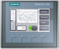 6AV2123-2DB03-0AX0 SIEMENS KTP400 basic панель оператора
