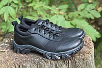 Тактические кроссовки из натуральной кожи Альфа Ч
