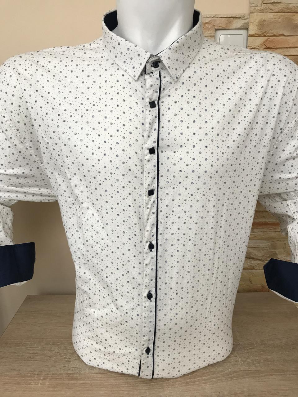 Рубашка батальная S Besni