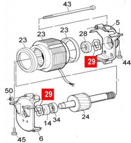 Кольцо компенсационное ROKIT/ROBO500/WINGO (PMCAC10.4630)
