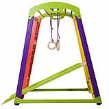 Детский спортивный уголок-  «Кроха 1»  , фото 4