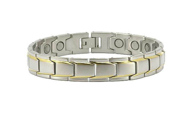 Магнитный браслет 4в1 (8262)