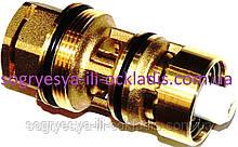 Клапан латунь переключ. 3 ход. (ф.у, EU) Bosch Euroline ZW23-1, Ceraclass ZW24-2, арт. 8708500372, к.з. 0117