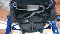 Выхлопная система Volkswagen Golf -4