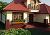 Клинкер фасад Cerrad 24,5х6,5