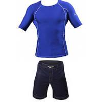 Рашгард и шорты для MMA Berserk Sport, фото 1