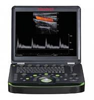 Аппарат УЗИ ветеринарный с допплером для всех видов животных портативный HV-DU 6800