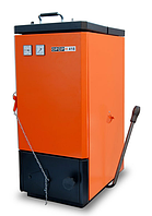Котел твердотопливный напольный OPOP H430 без охлаждающего контура