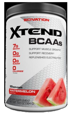 SCIVATION XTEND BCAA's 90 порций.БЦАА,аминокислоты.