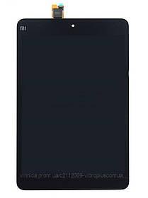 """Дисплей (экран) 7.9"""" Xiaomi MiPad 2, MiPad 3 with touch screen (с тачскрином в сборе), black (черный)"""