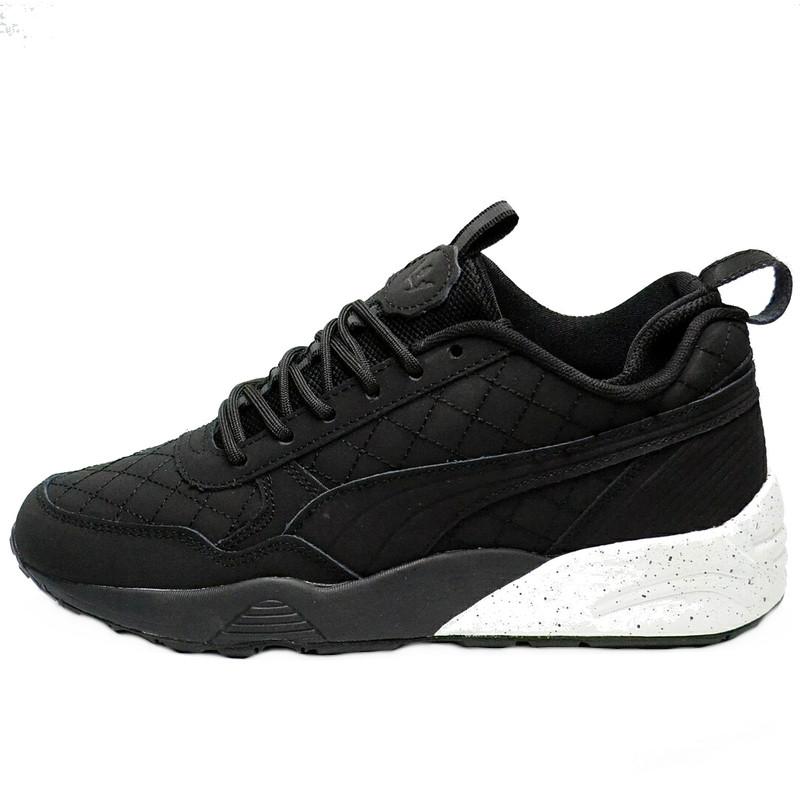 846a7881e Кроссовки мужские Puma Blaze of Glory Winter Shoes (черные) зимние (Top  replic)