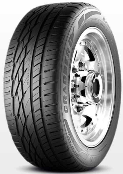 General Tire Grabber GT 295/35 ZR21 107Y XL