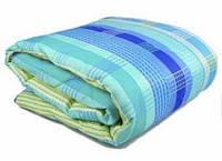 Одеяло двухспальное микрофибра лето