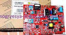 Плата управління MP04 дві ручки вип. 2010 р. (ф.у, EU-Д) Beretta City Minuta 24 кВт, арт. R20011424, к. з. 0948