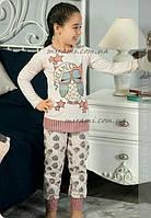 Детские пижамы с брюками серия family look f98f4a13a736d