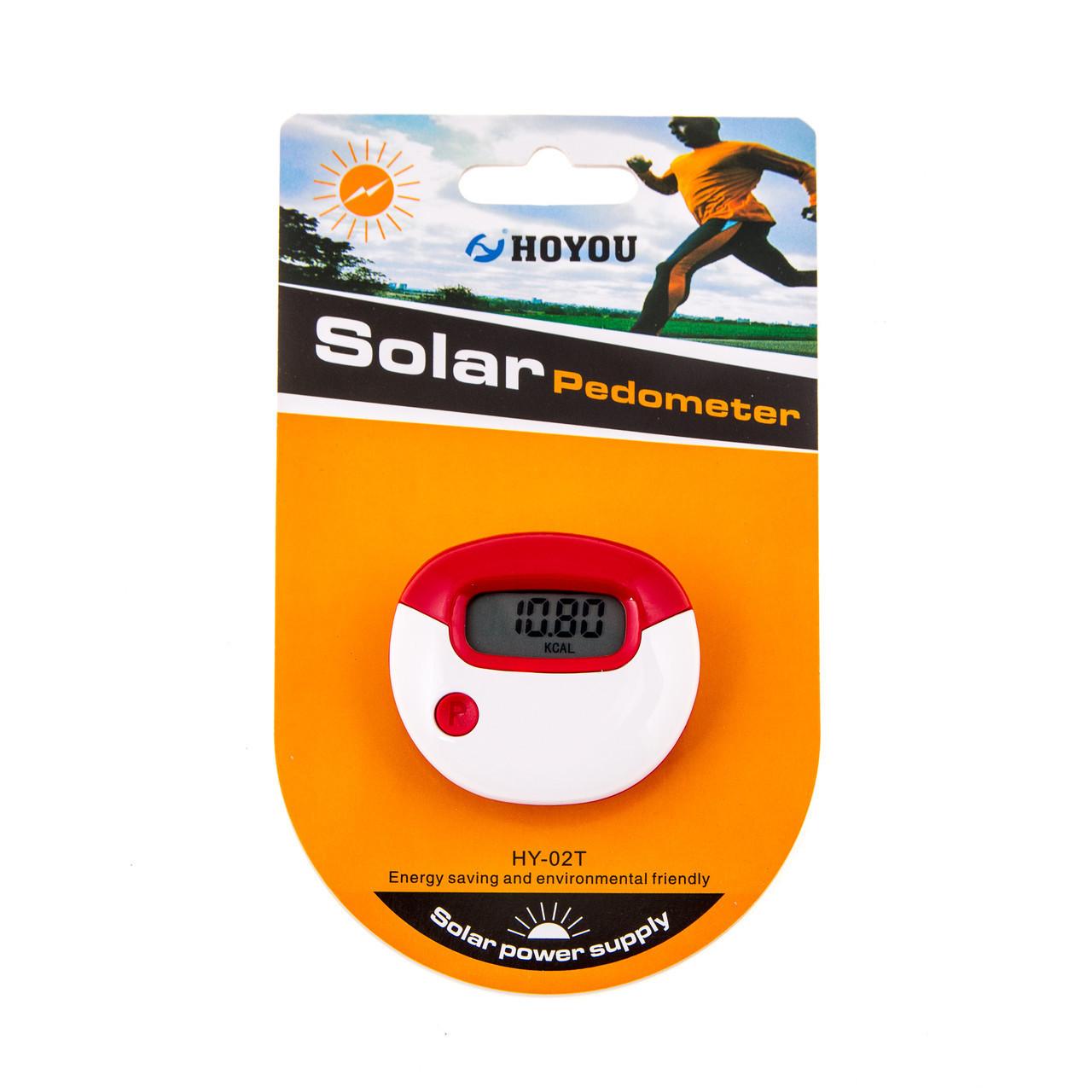 Шагомер Solar HY-02T-1