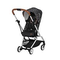 Cybex - Прогулочная коляска Eezy S Twist Values for life, цвет Strength dark-grey, фото 1