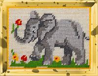 Bambini (Чарівниця)  № X-2219 Слон