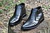 Мужские ботинки из натуральной кожи AVW 1170, фото 7