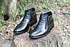 Мужские ботинки из натуральной кожи AVW 1190, фото 6