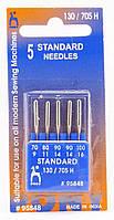 """Иглы для швейных машин """"Стандарт - ассорти (Standard needles)"""""""
