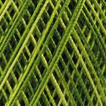 YarnArt Violet Melange №0188 зеленый меланж