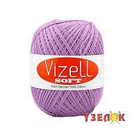 Vizell Soft №303 сиреневый