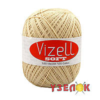 Vizell Soft №353 бежевый
