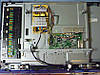 Платы от LCD TV Bravis LCD 3238 поблочно, в комплекте (нерабочая матрица).