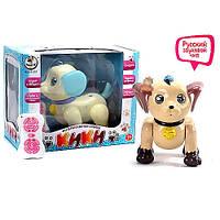 Интерактивная игрушка Собака Кики