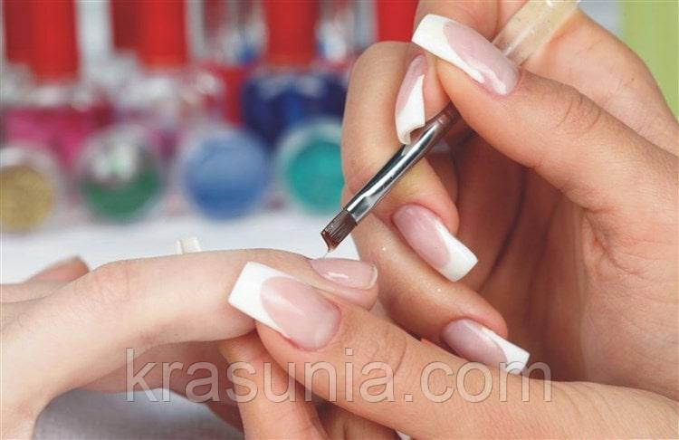 Двадцатка аргументов «за» наращивания ногтей