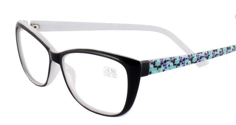 Женские готовые очки с линзами