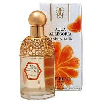 Guerlain Aqua Allegoria Mandarine Basilic edt 125 ml TESTER