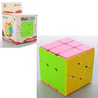 Кубик Рубика 8805,в кор-ке, 6-6-9см